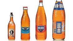 Irn Bru - the drink that fuels Scotland!