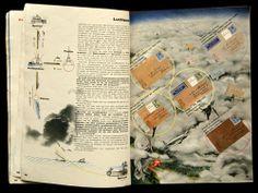 Piet Zwart - Het boek van PTT (The Book of the Post Office), 1938