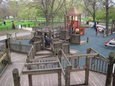 The Most Over-the-Top Playgrounds Near Chicago from RedTricycle!  Enjoy!
