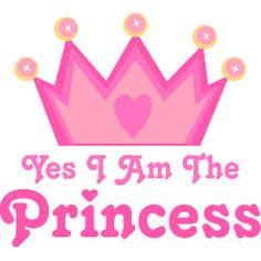 i am princess quotes - Google Search