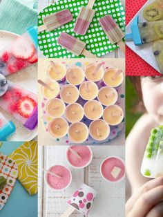 7 of the greatest Popsicle recipes ever made - Want a refreshing treat for the kids and adults? These 7 popsicle recipes to keep you cool will be the savior as the weather gets warmer outside! During these hot summer months, nothing is more refreshing than an ice cold popsicle! #summer #popsicle #homemade #fruitrecipes #healthy