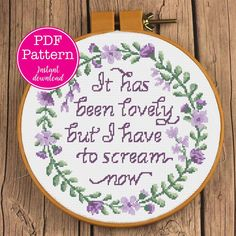 Thrilling Designing Your Own Cross Stitch Embroidery Patterns Ideas. Exhilarating Designing Your Own Cross Stitch Embroidery Patterns Ideas. Cross Stitch Quotes, Cross Stitch Kits, Cross Stitch Designs, Cross Stitch Patterns, Cross Stitch Borders, Cross Stitch Samplers, Learn Embroidery, Hand Embroidery Patterns, Cross Stitch Embroidery