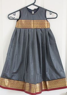 Another possibility for lehnga?