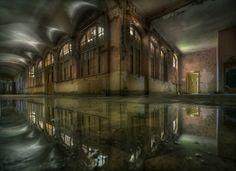 Great, creepy photos by Andree Govia