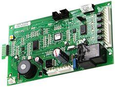 Pentair 42002 0007s Control Board Kit Ersatz NA  Und LP Serie Pool/Spa