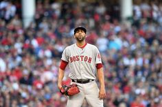 Top 50 MLB players for 2017:     36. David Price, 31, Boston Red Sox, LHP:     Signing a $217-million contract certainly raises the pressure, as does pitching for the Red Sox, and Price's 3.99 ERA in his Boston debut was his worst since 2009. Still led majors with 35 starts and 230 innings.