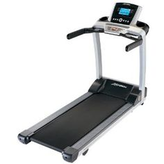 Life Fitness T3 Treadmill is a similar model to the LifeFitness F3 version. Although the console options are the same, the base unit has a larger belt, better incline/speed and no folding option.    Life Fitness T3 works with two different consoles that you can purchase when buying the treadmill. The Basic console has an easy-to-use interface, dedicated to beginner runners (cost: $2,500). The Advanced console has a wider variety of workouts designed to meet your personal requirements,with a…