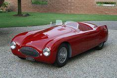 1948 Fiat 1100 Ermini