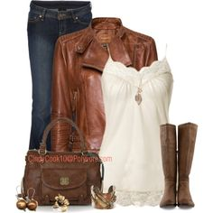 Simple with Jeans