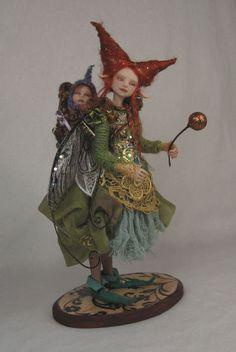 """""""Motherlove"""" - Fairystudiokallies: Juni 2008"""