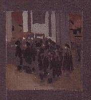 Jüdische Gemeinde in Novy Poczajow