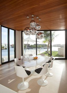 Spettacolari lampadari per la sala da pranzo n.02 | Complementi d ...