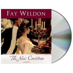 The New Countess By Fay Weldon Audiobook New 7 CD's Unabridged 1427232881 | eBay