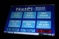 NetPi, analiza el estado de tu red con una Raspberry Pi