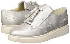49b2ee0641 Geox Damen D Thymar C Oxford  Amazon.de  Schuhe   Handtaschen