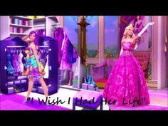 """I Wish I Had Her Life"" --Lyrics in the description--"