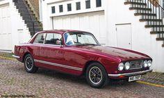 1975 Bristol 411 Series 5