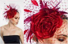 Hats Have It: Arturio Rios 2013 Collection