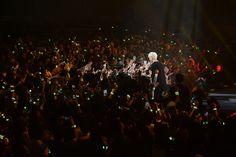 ▲박효신 콘서트 현장(사진=글러브엔터테인먼트)