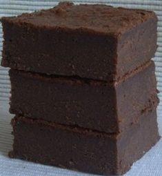 Ultra fondant au chocolat