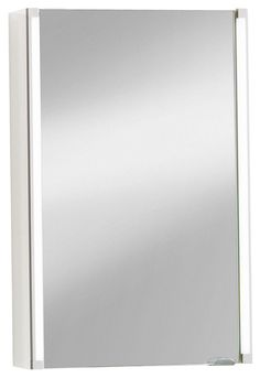Quentis Spiegelschrank LED 85 weiß Jetzt bestellen unter s
