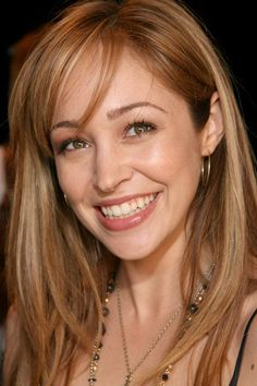 Autumn Reeser- talented and diligent. Love her site MOVElifestyle.com