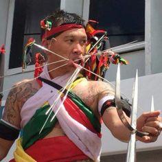 Tatung perayaan cap go meh #pontianak#kalBar#Indonesia