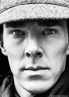 Sherlock by Robert Viglasky
