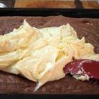 Malinové rezy • recept • bonvivani.sk Cabbage, Vegetables, Food, Essen, Cabbages, Vegetable Recipes, Meals, Yemek, Brussels Sprouts