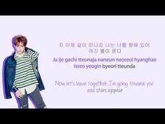 Super Junior - Stars Appear (lyrics (Hangul/Romanization/English)