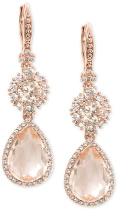 Crystal Bride Earrings for Wedding Day Pearl and Crystal Bridal Earrings Silver Art Deco Wedding Jewelry for Brides - Custom Jewelry Ideas Wedding Jewelry For Bride, Bridesmaid Jewelry, Bridal Jewelry, Bridal Accessories, Rose Gold Jewelry, Rose Gold Earrings, Crystal Earrings, Gold Bangles, Bride Earrings