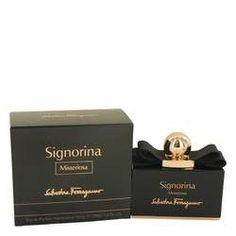 Signorina Misteriosa Eau De Parfum Spray By Salvatore Ferragamo