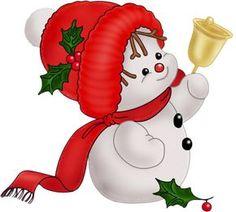 Free christmas clip art ideas on christmas 3 Christmas Card Pictures, Diy Christmas Cards, Christmas Printables, Christmas Pictures, Christmas Snowman, Vintage Christmas, Christmas Crafts, Christmas Decorations, Merry Christmas