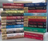 I have read every Danielle Steel book she has written