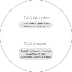 Faqbot | Your FAQs into conversational agent