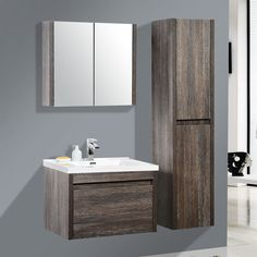 Shop Golden Elite  LA30 Labrador 30-in Bathroom Vanity Set at Lowe's Canada. Find our selection of bathroom vanities at the lowest price guaranteed with price match + 10% off.