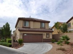 Stunning 4bdm In Guard Gated, Golf Course CommunityVacation Rental in Las Vegas from @homeaway! #vacation #rental #travel #homeaway