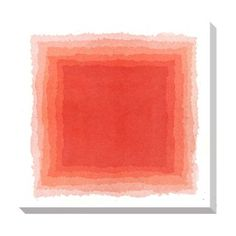 @Overstock - Artist: UnknownTitle: Abstract Red WatercolorProduct type: Gallery-wrapped canvas arthttp://www.overstock.com/Home-Garden/Abstract-Red-Watercolor-Oversized-Gallery-Wrapped-Canvas/7665937/product.html?CID=214117 $127.49