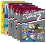 Grade 2 Homeschool Parent Full-Grade Kit A Beka Book Retail $117.50 Product Description Keep your homeschool on-track and organized with the A Beka 2nd Grade Parent Kit (Cursive Edition). Containing t