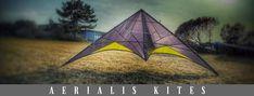 AERIALIS Kites