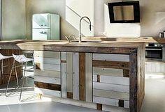 Keukenkastdeuren veranderen je keuken compleet