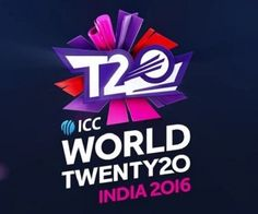 """International Cricket Council have launched the logo for ICC Twenty20 world cup 2016 which is set to stage in India. ICC unveiled the logo and teaser on their official twitter account. There will be 16 teams participating in the prestigious competition. ICC quoted, """"Here is the world first viewing of the ICC World Twenty20 2016 ..."""