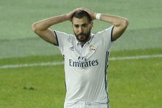 Auteur d'un début de saison poussif, Karim Benzema affiche ses pires statistiques depuis son arrivée au Real Madrid.