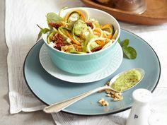 Gemüse-Spaghetti - Rezept   EDEKA