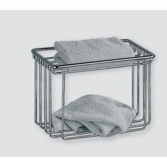 g stehandtuchkorb doppelst ckiger handtuchkorb f r ihre g stehandt cher aus hochwertigem. Black Bedroom Furniture Sets. Home Design Ideas