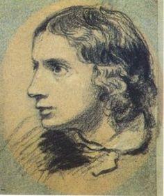 John Keats by Joseph Severn 1818