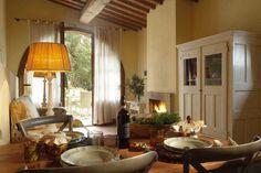 Holiday Apartments in Chianti - Casa Pera 1