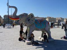 Marsella. Viejo Puerto.