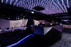 DSTRKT, London | Tibbatts·Abel Nightclub design