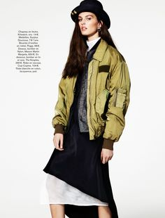 Glamour France May 2013